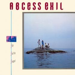 Abcess Exil - För Fulla Segel