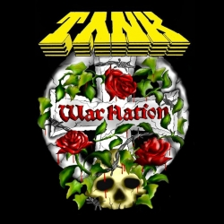 TANK - War Nation