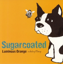 Luminous Orange - Sugarcoated
