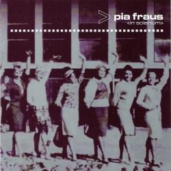 PIA FRAUS - In Solarium