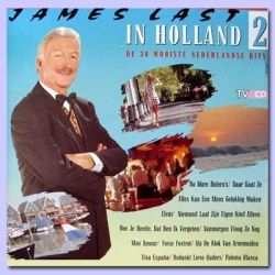 James Last - In Holland Vol.2