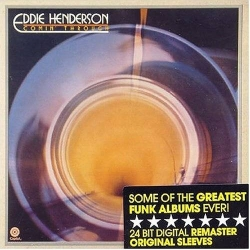 Eddie Henderson - Comin' Through