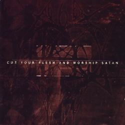 Antaeus - Cut Your Flesh And Worship Satan