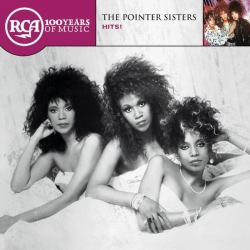 The Pointer Sisters - Hits!