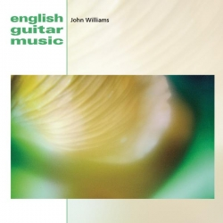 John Williams - English Guitar Music