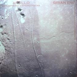 Daniel Lanois - Apollo - Atmospheres & Soundtracks