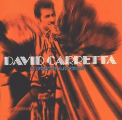 David Carretta - Le Catalogue Electronique