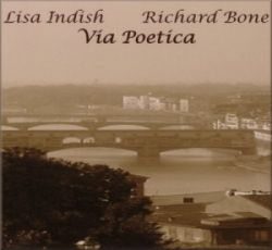Richard Bone - Via Poetica