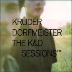 Kruder & Dorfmeister - The K&D Sessions (CD 2)