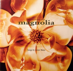 Aimee Mann - Magnolia - Music From The Motion Picture