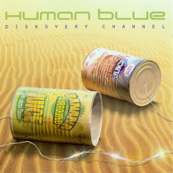 Human Blue - Diskovery Channel