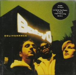 Baby D - Deliverance