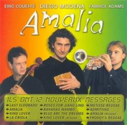 Diego Modena - Amalia