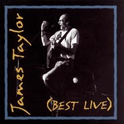 James Taylor - James Taylor (Best Live)