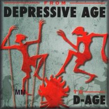 Depressive Age - From Depressive Age To D-Age - The Best Of