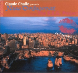 Claude Challe - New Oriental