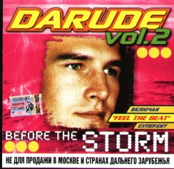 Darude - Before The Storm Vol. 2