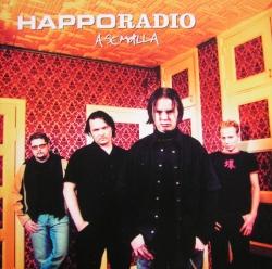 Happoradio - Asemalla