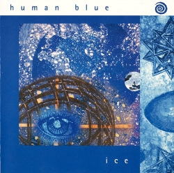 Human Blue - Ice