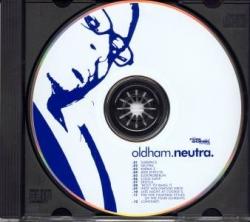 Alan Oldham - Neutra
