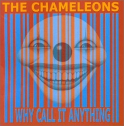 The Chameleons - Why Call It Anything
