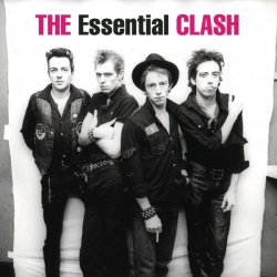 The Clash - The Ultimate Collection