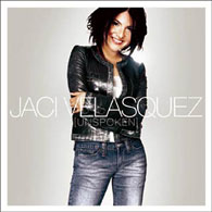 Jaci Velasquez - Unspoken