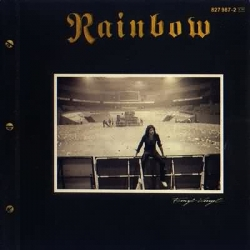 Rainbow - Finyl Vinyl
