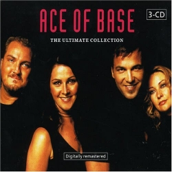 Ace Of Base - The Ultimate Collection