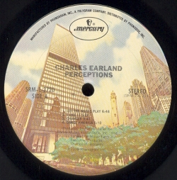Charles Earland - Perception