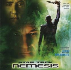 Jerry Goldsmith - Star Trek: Nemesis (Music From The Original Motion Picture Soundtrack)