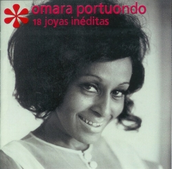 Omara Portuondo - Joyas Inéditas