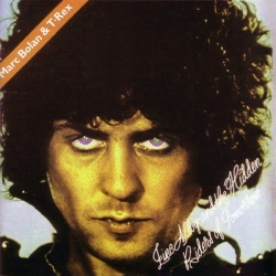 T. Rex - Zinc Alloy And The Hidden Riders Of Tomorrow - A Creamed Cage In August