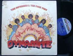 Four Tops - Dynamite