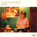 CAMERA OBSCURA - Biggest Bluest Hi-Fi