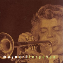 Maynard Ferguson - This Is Jazz #16