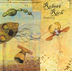 ROBERT RICH - Bestiary