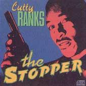 Cutty Ranks - The Stopper