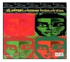 DJ Sensei - Crescendo: The Dark Side Of Funk
