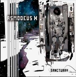Asmodeus X - Sanctuary