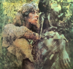 JOHN MAYALL - Blues From Laurel Canyon