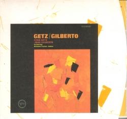 Antonio Carlos Jobim - Getz / Gilberto