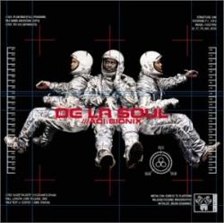 De La Soul - AOI: Bionix