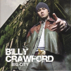 Billy Crawford - Big City