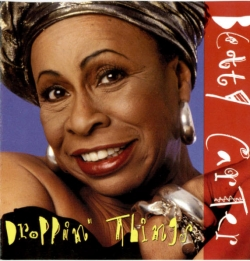 Betty Carter - Droppin' Things