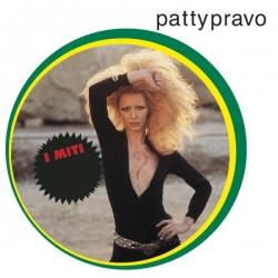 Patty Pravo - Patty Pravo - I Miti