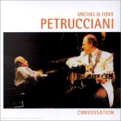 Michel Petrucciani - Conversation