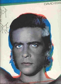David Essex - Be-Bop The Future