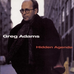 Greg Adams - Hidden Agenda
