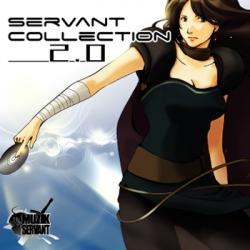 Muzik Servant - Servant Collection 2.0